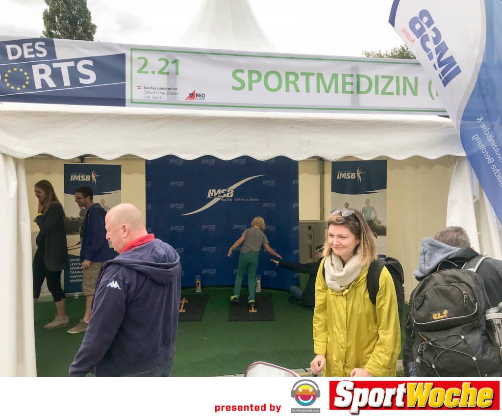 Sportmedizin (IMSB) (22.09.2018)