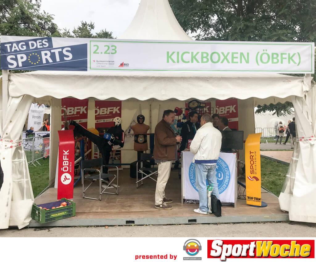 Kickboxen (ÖBFK) (22.09.2018)