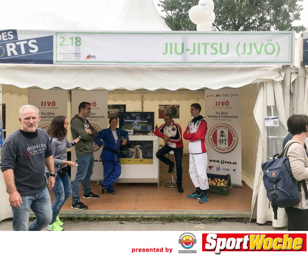 Jiu-Jitsu (JJVÖ) (22.09.2018)