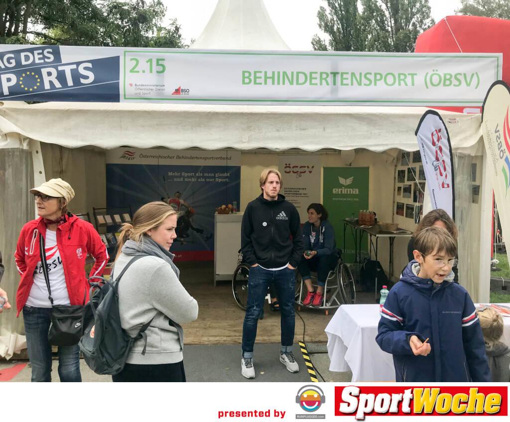 Behindertensport (ÖBSV) (22.09.2018)
