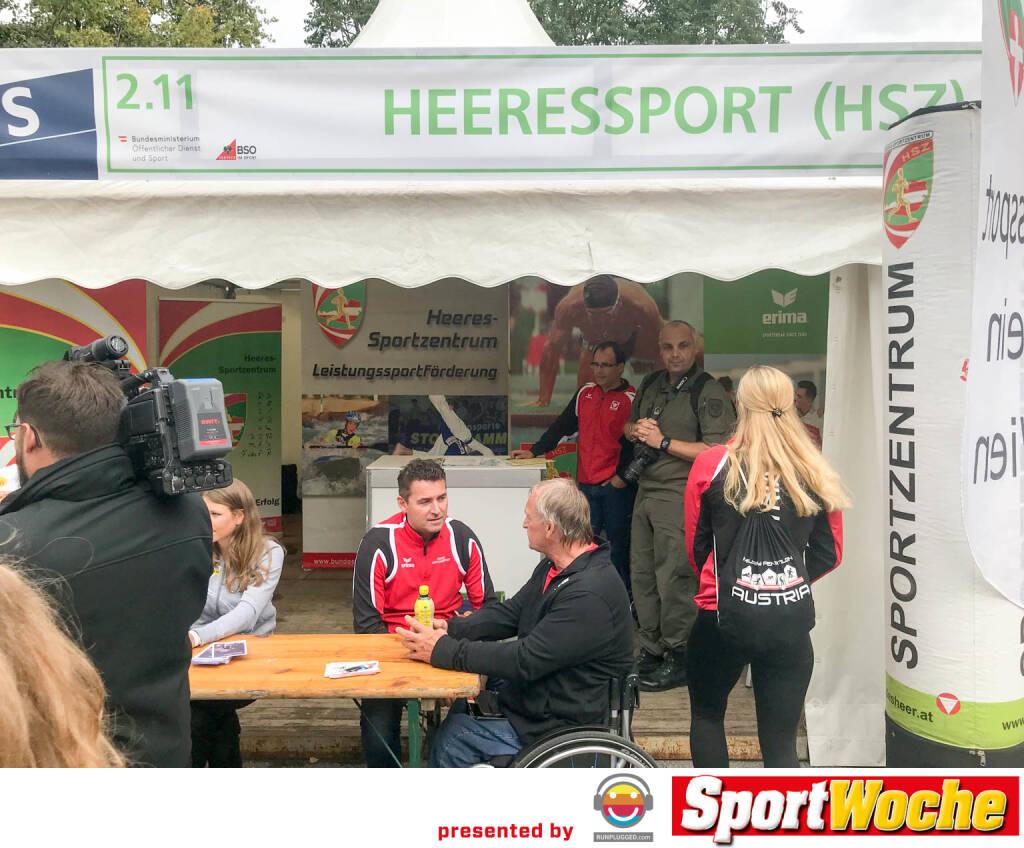 Heeressport (HSZ) (22.09.2018)