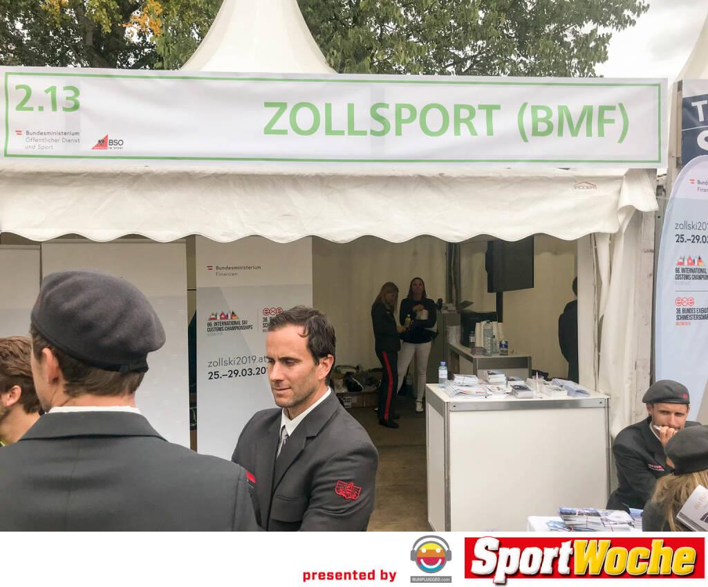Zollsport (BMF) (22.09.2018)