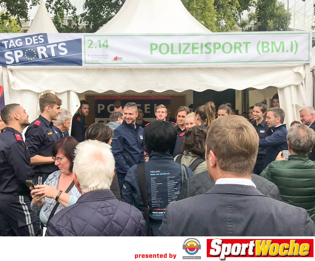 Polizeisport (BM.I) (22.09.2018)