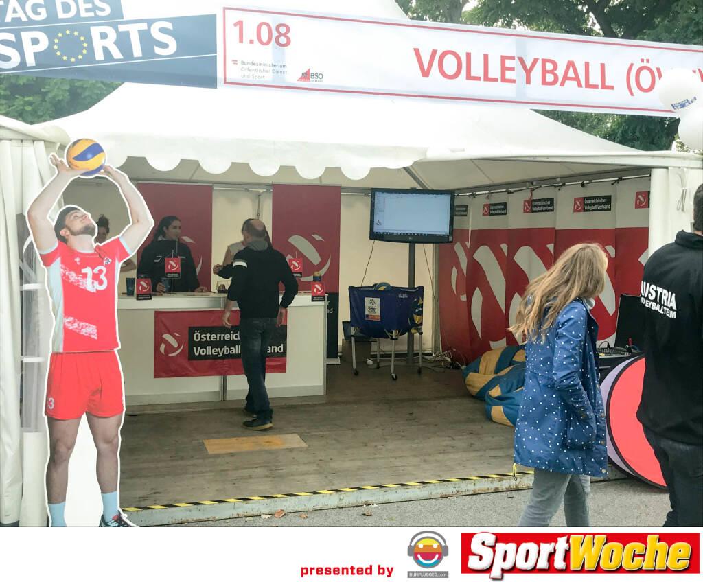 Volleyball (ÖVV) (22.09.2018)