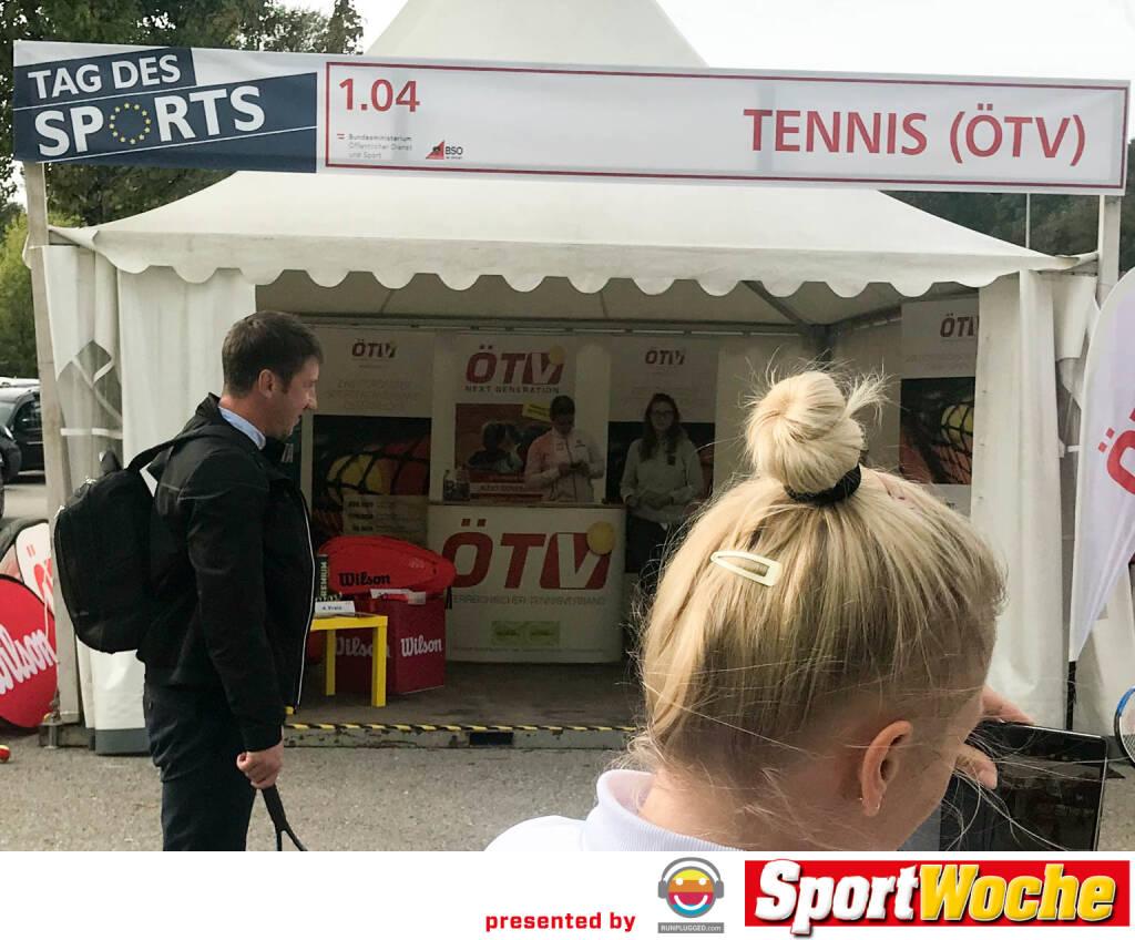 Tennis (ÖTV) (22.09.2018)