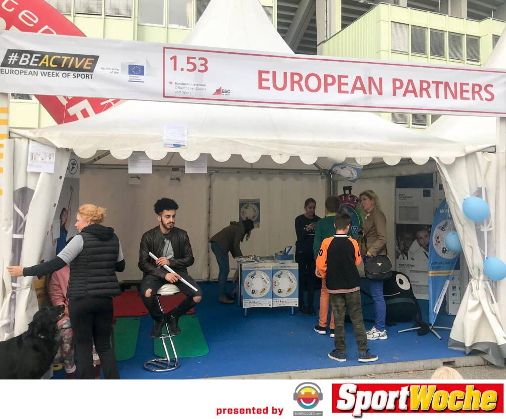 European Partners (22.09.2018)