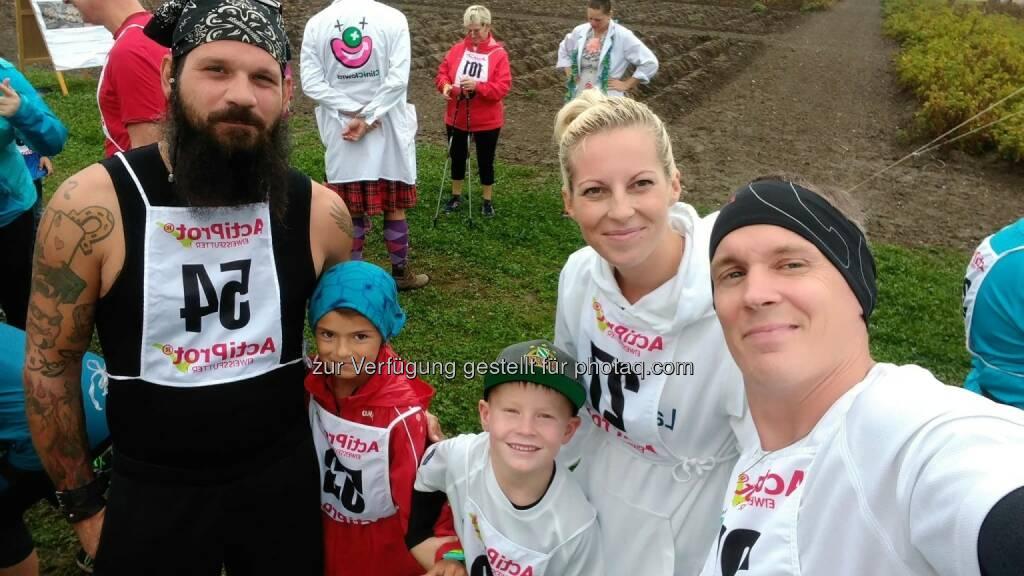 Charity Run in Tulln (23.09.2018)