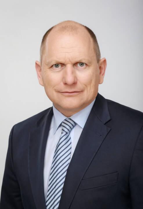 """ORF: ORF-Generaldirektor Alexander Wrabetz bestellt Christoph Varga zum """"ZiB 2""""-Redaktionsleiter; Fotocredit:ORF"""
