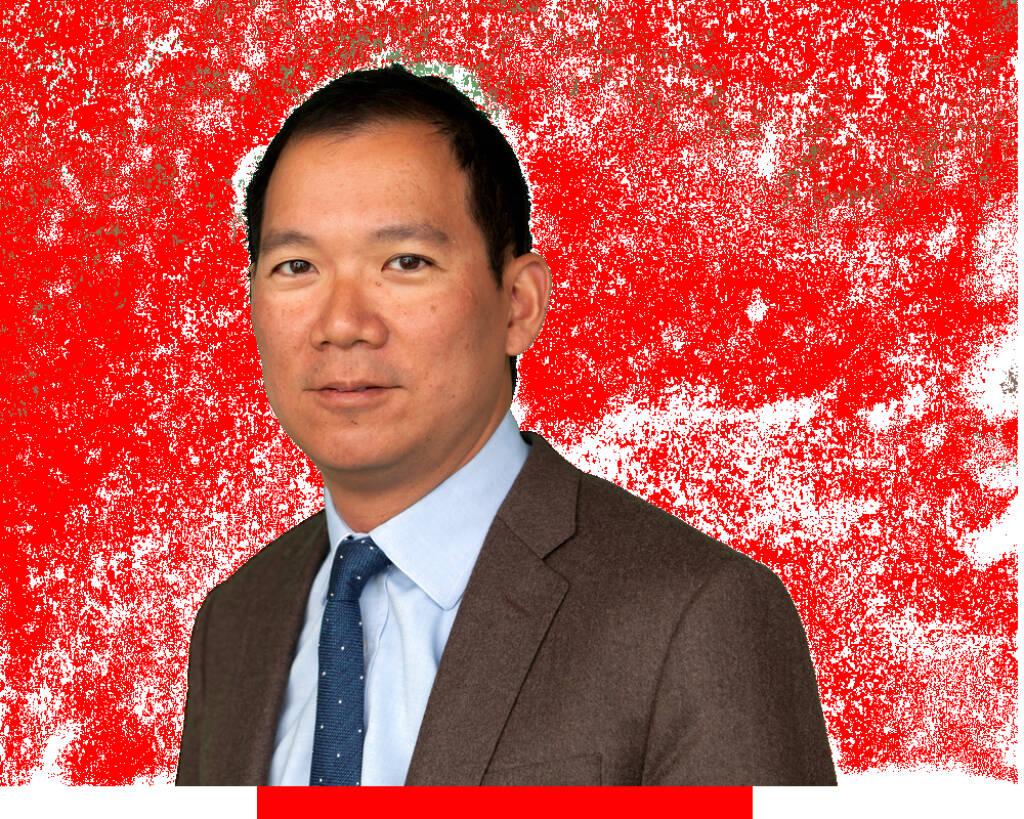 Ken Hsia, Portfolio Manager des Investec European Equity Fonds bei Investec Asset Management; Credit: Investec (26.09.2018)