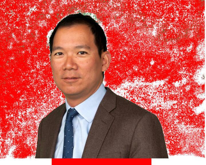 Ken Hsia, Portfolio Manager des Investec European Equity Fonds bei Investec Asset Management; Credit: Investec