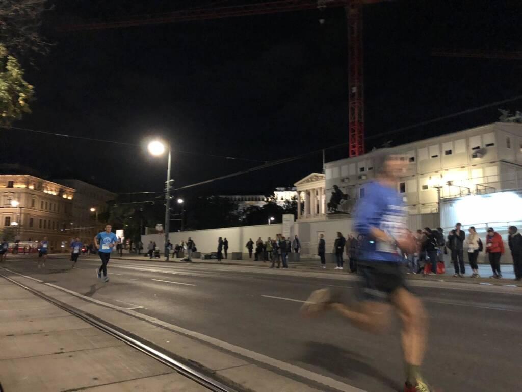 Christian Drastil Vienna Night Run 2018 (26.09.2018)