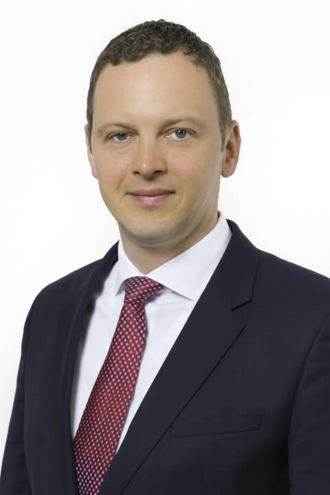 CA Immo: Michael Morgan vereint als Head of Real Estate Business Operations Germany die Bereiche Asset und Investment Management sowie Development im deutschen Kernmarkt. Credit: CA Immo