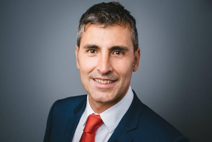 """Unicredit Bank Austria: Mauro Maschio wird Vorstand der """"Privatkundenbank"""" und verantwortet die Betreuung aller Privatkunden, Geschäftskunden und Freien Berufe sowie der Private Banking Kunden, Credit: Unicredit Bank Austria"""