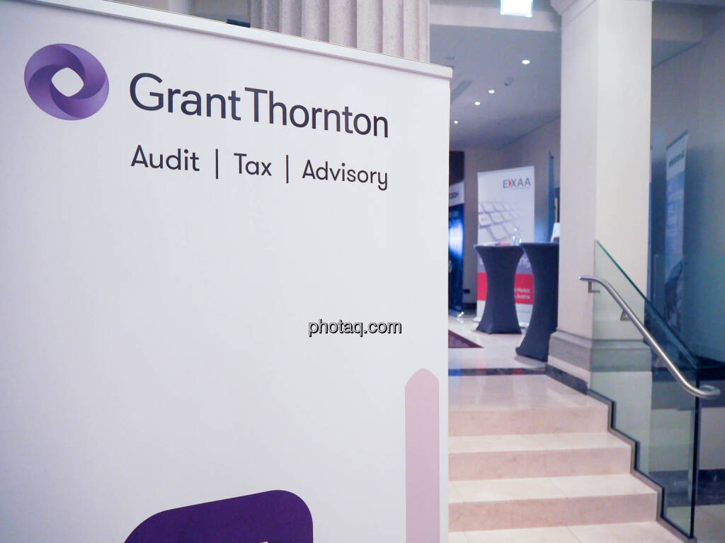 Grant Thornton - Austrian Energy Day 2018, © photaq (27.09.2018)