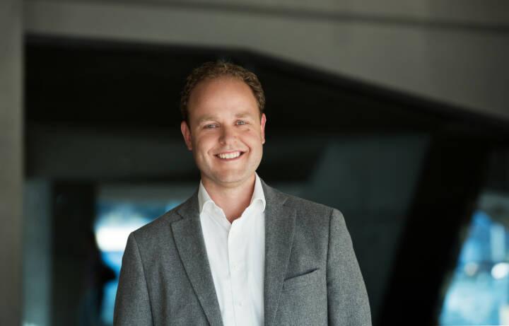 T-Mobile: Jan Willem Stapel wird neuer Geschäftsführer für Privatkundengeschäft bei T-Mobile mit UPC, Credit: T-Mobile