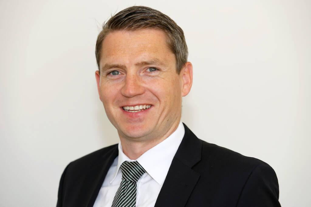 Adrian Becker verstärkt seit 1. Oktober als Prozess- und Qualitätsmanager das Team von Solidvest, der digitalen Vermögensverwaltung der DJE Kapital AG. Credit: DJE Kapital (02.10.2018)