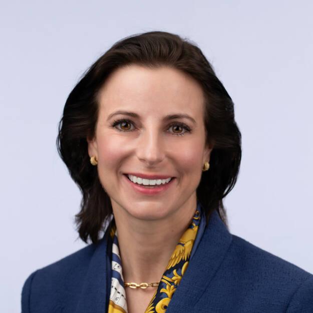 Aviva Investors, die global tätige Asset-Management-Gesellschaft des britischen Versicherers Aviva plc, gibt die Ernennung von Susan Schmidt zum Head of US Equities bekannt. Credit: Aviva (02.10.2018)