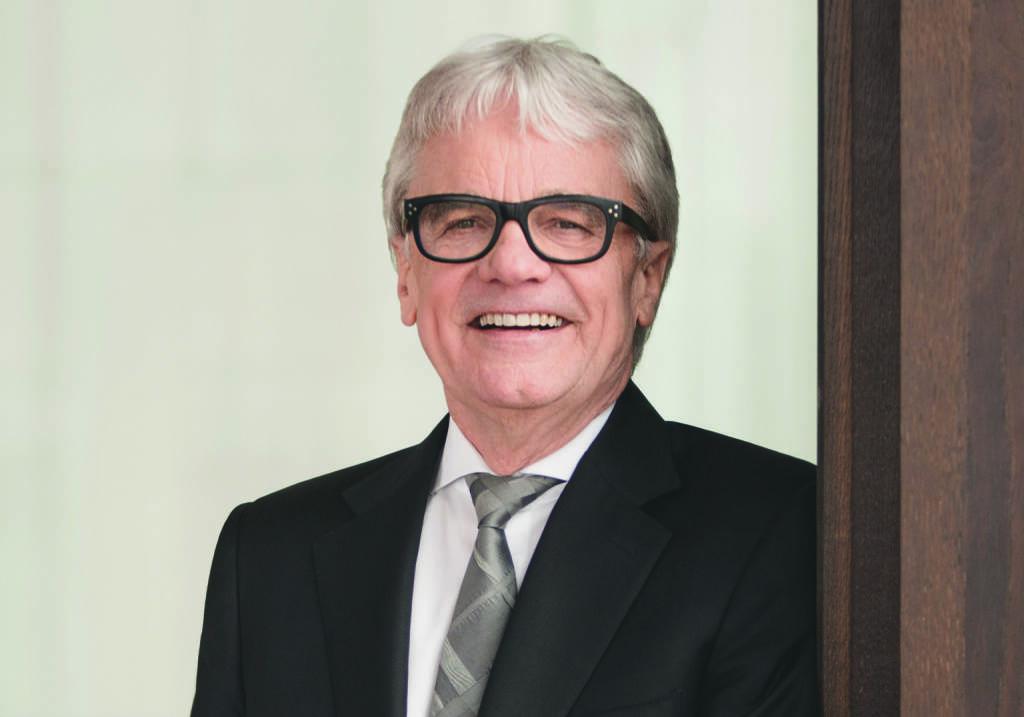 voestalpine-CEO Wolfgang Eder, Credit: voestalpine, © Aussender (03.10.2018)