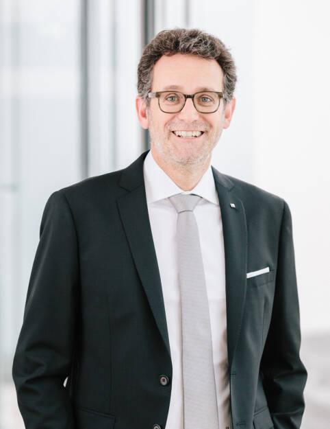 BTV-CEO Gerhard Burtscher, Credit: Thomas Schrott, © Aussender (08.10.2018)