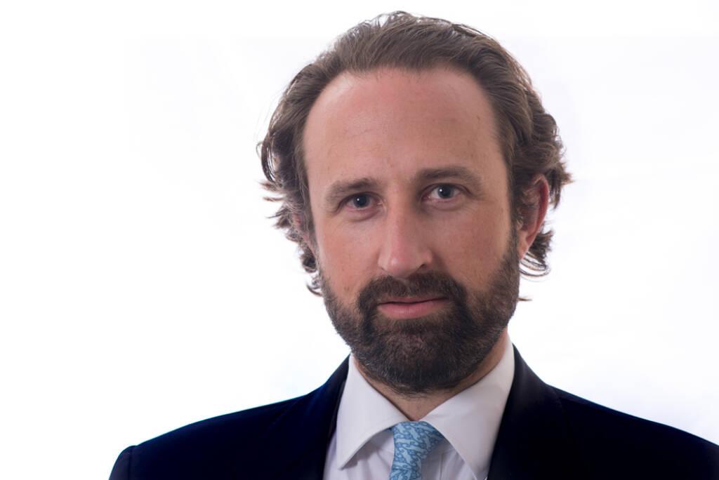 CA Immo: Keegan Viscius, langjähriger Senior Vice President von Starwood Capital Group, kommt in den CA Immo-Vorstand, Quelle: CA Immo, © Aussender (11.10.2018)