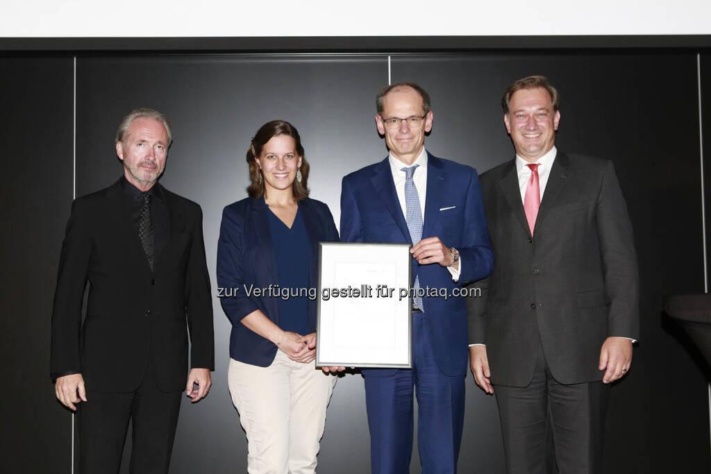 C.I.R.A. Jahreskonferenz 2018, © C.I.R.A./APA-Fotoservice/Bargad Fotograf/in: Nadine Bargad (18.10.2018)