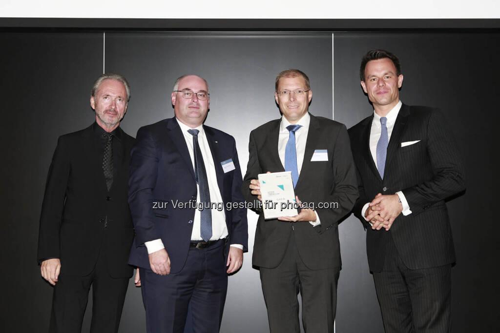 C.I.R.A. Jahreskonferenz 2018, Christoph Boschan (Wiener Börse), © C.I.R.A./APA-Fotoservice/Bargad Fotograf/in: Nadine Bargad (18.10.2018)