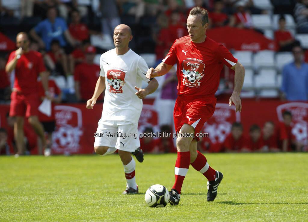 Coca Cola Cup, Bundesfinale, Anton Pfeffer, Foto: GEPA pictures/ Mario Kneisl (17.06.2013)