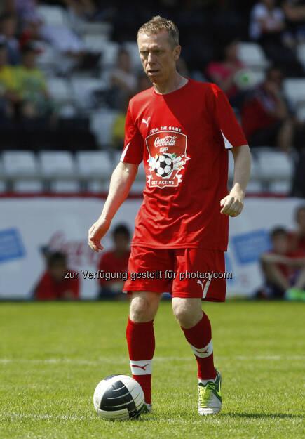 Coca Cola Cup, Bundesfinale, Peter Stoeger (1. FC Koeln), Foto: GEPA pictures/ Mario Kneisl (17.06.2013)