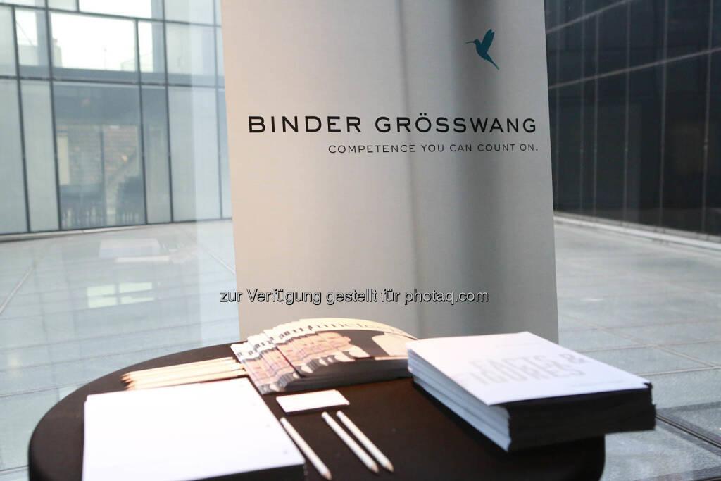 Binder Grösswang, © C.I.R.A./APA-Fotoservice/Bargad Fotograf/in: Nadine Bargad (18.10.2018)
