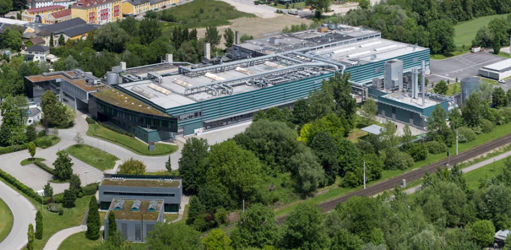 Mayr-Melnhof kauft Tann Gruppe, Headquarter in Traun/Oberösterreich, Bildquelle: http://www.tanngroup.com/, © Aussender (19.10.2018)