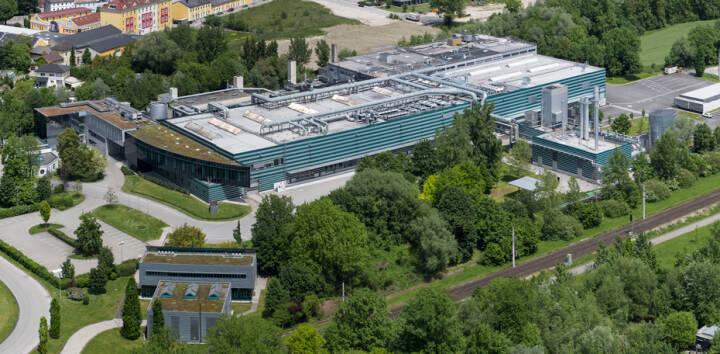 Mayr-Melnhof kauft Tann Gruppe, Headquarter in Traun/Oberösterreich, Bildquelle: http://www.tanngroup.com/