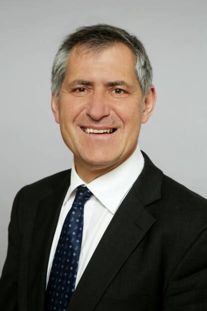 Herbert Scherrer, Geschäftsführer der WSS Vermögensmanagement GmbH; Credit: WSS, © Aussender (24.10.2018)