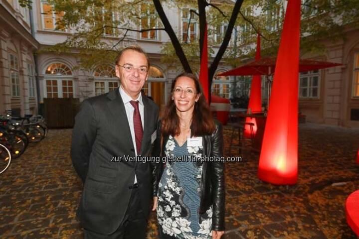 Wiener Börse - direct network event 2018