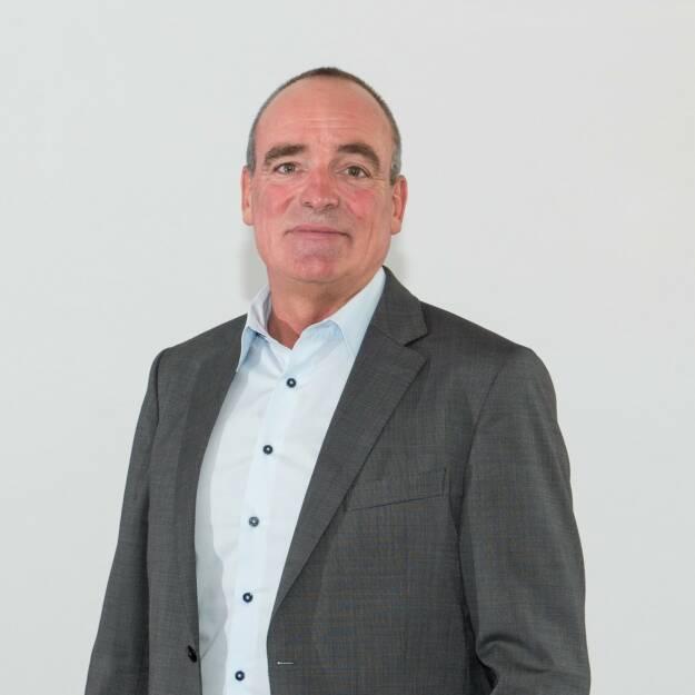 Valneva Management Board - CEO Thomas Lingelbach, Credit: Valneva, © Aussender (08.11.2018)