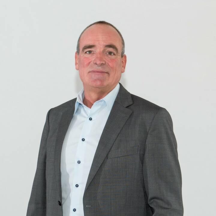 Valneva Management Board - CEO Thomas Lingelbach, Credit: Valneva