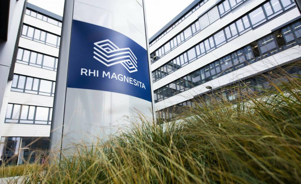 RHI Magnesita, neues Headquarter, Credit: RHI Magnesita, © Aussender (09.11.2018)