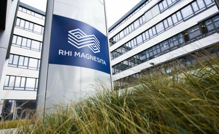 RHI Magnesita, neues Headquarter, Credit: RHI Magnesita