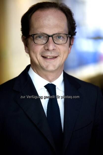 Olivier de Berranger, Chief Investment Officer bei LFDE - La Financière de l'Echiquier (13.11.2018)