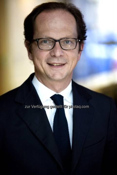 Olivier de Berranger, Chief Investment Officer bei LFDE - La Financière de l'Echiquier