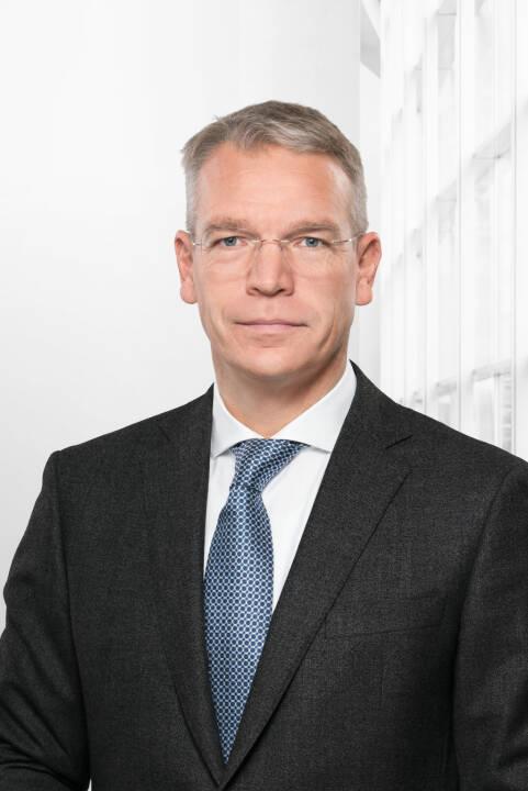 Dieter Schmahel verstärkt ab sofort die Vorstandsriege der PROJECT PI Real Estate CEE AG und wird österreichweit die Bereiche Projektsteuerung, Planung und Bau sowie Finanzen, Recht, HR und Operations leiten. Fotocredit: PROJECT Immobilien