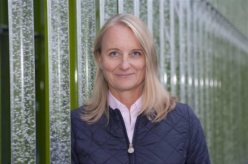 """Erfolge für den Algen-Spezialisten ecoduna: Geschäftsführerin Silvia Fluch wurde als """"Nachhaltige Gestalterin"""" in der Kategorie """"Wie wir uns morgen ernähren"""" ausgezeichnet. Am 1. September 2018 startete die ecoduna AG ihre Kapitalerhöhung und im Oktober wurde die Zeichnung von rd. 3,7 Mio. Euro erfolgreich abschlossen.  Credit: ecoduna, © Aussendung (22.11.2018)"""
