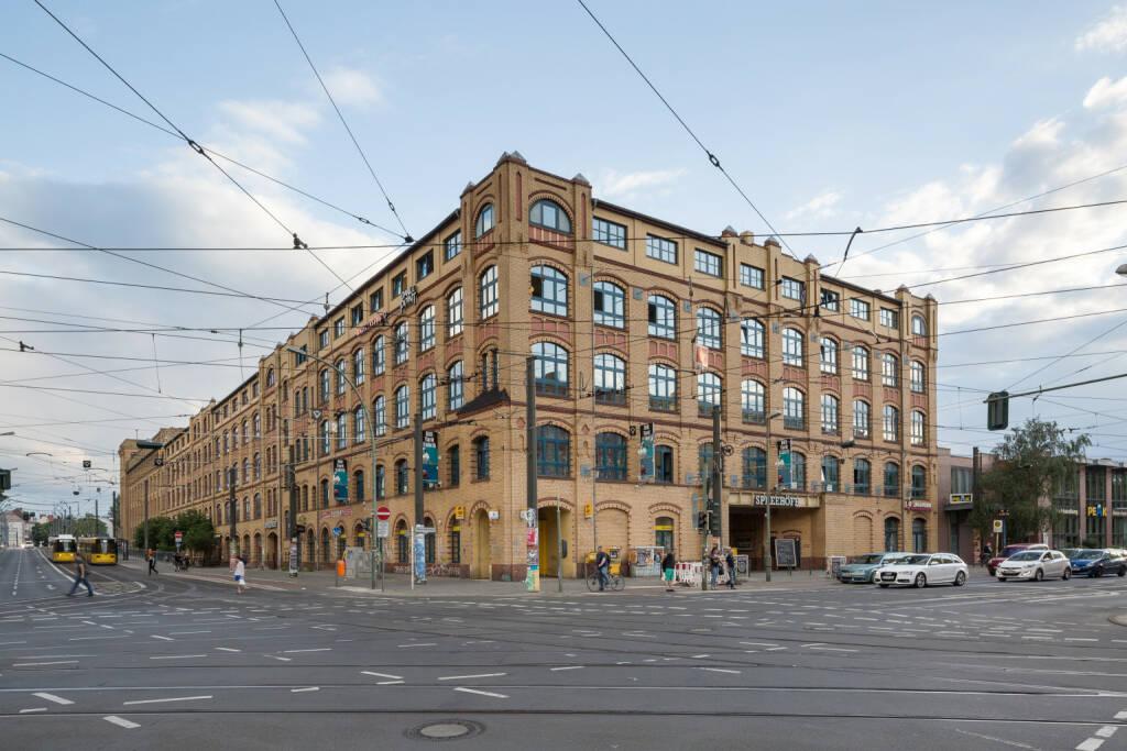 S Immo-Objekt  Leuchtenfabrik in Berlin-Schöneweide, Credit: Erich Sinzinger (22.11.2018)