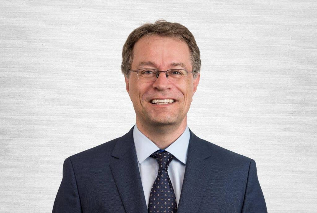 Ben Hauzenberger, Manager des Swisscanto (LU) Equity Fund Global Innovation Leaders; Credit: Swisscanto (26.11.2018)