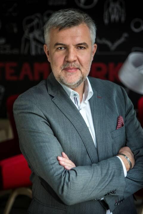 Csongor Nemet neuer CEO von MediaMarktSaturn Österreich, Credit: MediaMarktSaturn Österreich
