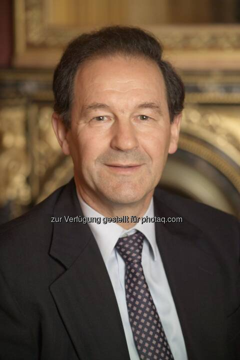 Norbert Zimmermann, Hauptaktionär und Vorsitzender des Aufsichtsrats der Berndorf AG sowie Aufsichtsratsvorsitzender von Schoeller Bleckmann, ist zum Vorstandsmitglied der B&C Privatstiftung bestellt worden. Der erfahrene Industrielle ist seit 2016 Mitglied der sechsköpfigen Fachjury des von B&C jährlich vergebenen Houskapreises. Fotocredit: Berndorf AG