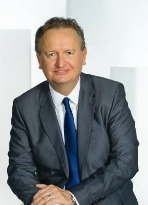 Kurier: Wolfgang Unterhuber, derzeit Chefredakteur der Regionalmedien Austria RMA, wird ab dem nächsten Jahr neuer Leiter der Wirtschaftsredaktion. Von 2004 bis 2012 war er Wirtschaftsblatt-Chefredakteur. In der RMA hat er unter anderem den digitalen Ausbau vorangetrieben. Fotocredit: privat