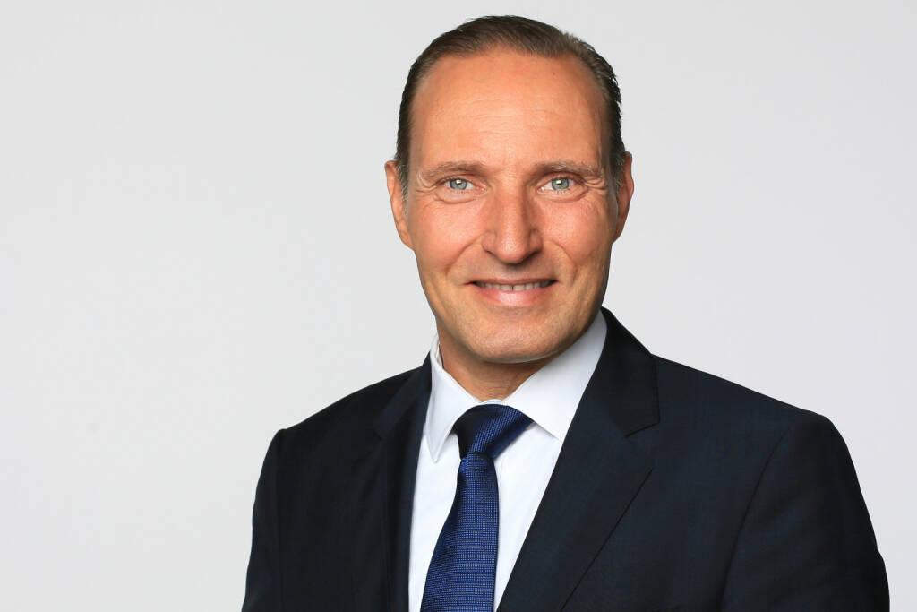 Carmignac ernennt Luis Caceres zum neuen Business Development Director, Credit: Carmignac (04.12.2018)