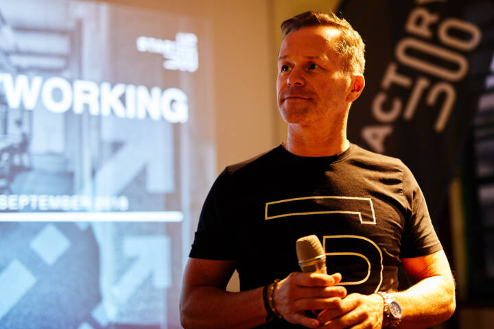 Bernhard Lehner, Startup 300, © www.jakoblehner.com