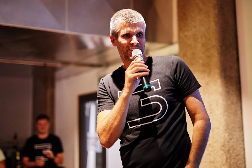 Michael Eisler, Startup 300, © www.jakoblehner.com (06.12.2018)