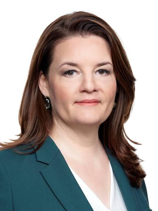 Wirtschaftskammer Österreich: Eva Weissenberger wird Leiterin des neuen Data & Media Centers; Fotocredit:WKÖ/Ian Ehm